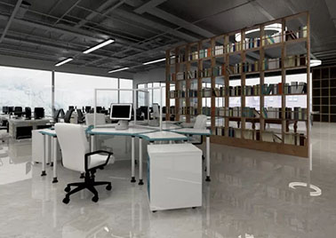 厂房写字楼改造