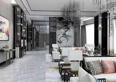 杭州售楼部设计