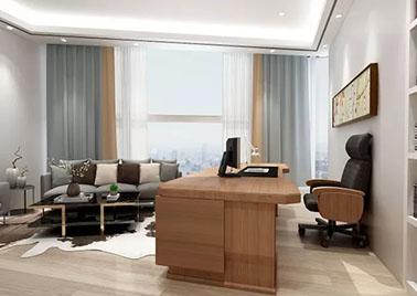 办公室设计1