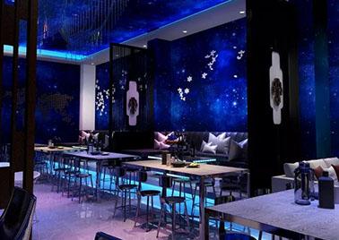 梦幻音乐酒吧